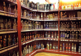 """Вслед за сигаретами: на бутылках с алкоголем появятся """"страшные"""" картинки"""