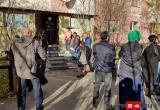 Окружное управление ФССП прокомментировало ситуацию с очередями в отделе Нового Уренгоя