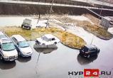 Стали известны подробности войны соседей в Тундровом. Дело дошло до полиции (ВИДЕО)