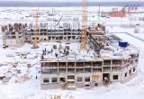 Названы регионы России, где строят больше всего жилья. Ямал далеко не в лидерах