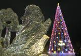 Ледовый городок газовой столицы создадут по мотивам сказок Пушкина