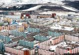 Новый Уренгой получит дотацию почти в 900 тысяч рублей