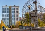 Жители газовой столицы стали чаще покупать многокомнатные квартиры (ИНФОГРАФИКА)