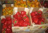 С начала года на Ямале изъяли почти 600 кг овощей и фруктов