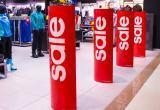 Новоуренгоец украл из магазина спортивные брюки