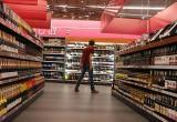 В России хотят сократить число магазинов со спиртным и алкоголем