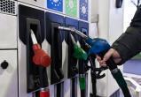 СМИ: некоторые АЗС скрытно завышают цены на топливо