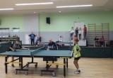 Газовая столица приняла участников Первенства округа по настольному теннису (ФОТО)