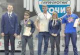 Ямальские спортсмены с ограниченными возможностями успешно выступили на чемпионате России