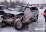 23 аварии произошло на Ямале за сутки: есть пострадавший (ФОТО)