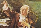 307 лет назад родился ученый-естествоиспытатель, поэт - Михаил Васильевич Ломоносов: этот день в истории.