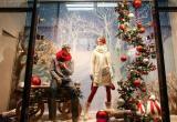 Горожане выберут лучшую новогоднюю витрину