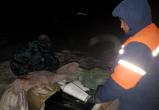 Ямальские спасатели эвакуировали со стойбища беременную женщину (ФОТО)