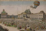 235 лет назад состоялся первый полет на воздушном шаре: этот день в истории