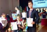 Новоуренгойские танцоры-колясочники заняли 3 место на чемпионате России (ФОТО)