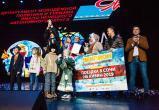 Ямальская команда КВН выступит на международном фестивале в Сочи (ФОТО)