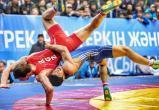 В Новом Уренгое пройдут окружные соревнования по греко-римской борьбе