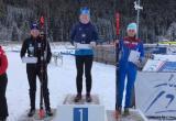 Ямальская биатлонистка стала третьей на этапе Кубка Австрии