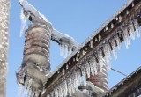На Ямале введен особый режим энергоснабжения из-за погоды