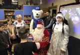 Ямальские почтовики поздравили детей из соцучреждений и малообеспеченных семей округа