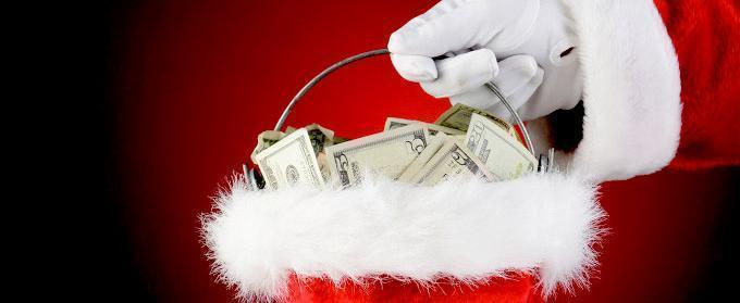 Предновогодний «подарок» для новоуренгойца  горожанин нарвался на  мошенников и лишился денег 669a0a33321cc