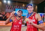 Ямальские пляжники завоевали «золото» на мировом турнире