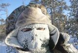 Первый рабочий день в году встречает горожан морозом: прогноз погоды на 9 января