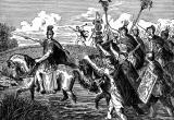 2067 лет назад Юлий Цезарь перешел Рубикон: этот день в истории