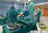 Врачи Боткинской больницы совершили чудо для новоуренгойки (ФОТО)