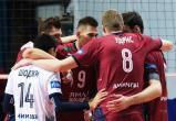 «ФАКЕЛ» почти 3 часа сражался с «Локомотивом»