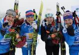Ямальская биатлонистка выиграла «золото» на этапе Кубка мира в Германии (ВИДЕО, ФОТО)