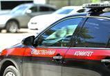 В Сургуте при тушении пожара нашли труп со связанными конечностями