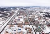 В Новом Уренгое снова почистили снег не так, как хотели жители города (ВИДЕО)