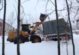 Штраф почти миллион и обещание очистить город от снега за неделю: глава Ноябрьска отругал подрядчика