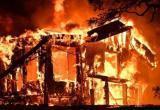 С начала недели на Ямале произошло 3 пожара