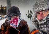 «Тепло ли тебе, девица?»: новоуренгойцы сетуют на отсутствие теплых остановок в городе