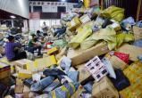 Почти 2 миллиона посылок из-за рубежа получили ямальцы в прошлом году