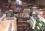 На Ямале обнаружили крупную партию контрафактного алкоголя (ФОТО, ВИДЕО)