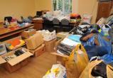 Новоуренгойская молодежь организовала сбор помощи малоимущим семьям