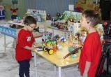 Новоуренгойские детсадовцы победили в региональном этапе Всероссийского конкурса робототехники