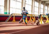 Ямальский спортсмен стал лучшим на Всероссийских соревнованиях по пожарно-спасательному спорту (ФОТО)