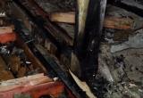 Пожар так напугал жильцов новоуренгойской деревяшки, что они стали дежурить по ночам (ВИДЕО)
