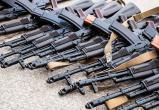 Прокуратура города выявила сайты, где продавали оружие