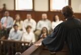 Ямальские присяжные в суде районного звена вынесли обвинительный приговор
