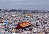 Ямальские цены за вывоз мусора попали на пятую строчку самых дорогих в России (ИНФОГРАФИКА)
