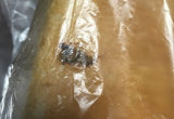 В новоуренгойском магазине продают хлеб с живыми тараканами (ФОТО)
