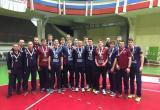 Молодежная команда «ФАКЕЛ» взяла «серебро» в финале Молодежной лиги
