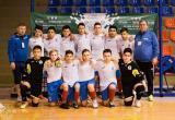 Юные новоуренгойцы привезли «серебро» с первенства России по мини-футболу (ФОТО)