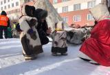 Новый Уренгой отмечает Праздник народов Севера (ФОТО)