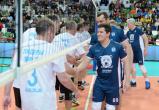В «Звездном» гала-матчем завершился благотворительный турнир по волейболу (ФОТО)